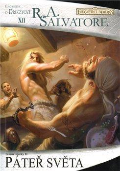 Obálka titulu Temné stezky 2: Páteř světa