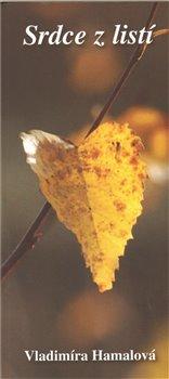Obálka titulu Srdce z listí