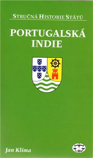 Portugalská Indie - Jan Klíma | Booksquad.ink