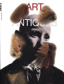 Obálka titulu Art & Antiques 10/2010