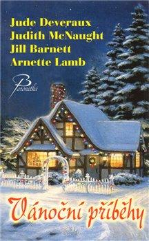 Obálka titulu Vánoční příběhy