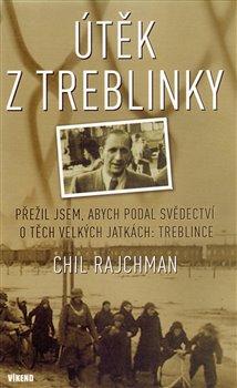 Obálka titulu Útěk z Treblinky