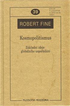Obálka titulu Kosmopolitismus