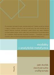 Modality v analytické metafyzice