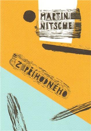 Z příhodného:Fenomenologická interpretace Heideggerových Příspěvků k filosofii - Martin Nitsche | Booksquad.ink