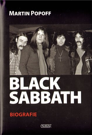 Black Sabbath - Martin Popoff   Booksquad.ink