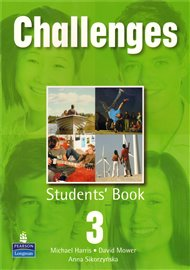 Challenges 3 Student´s Book