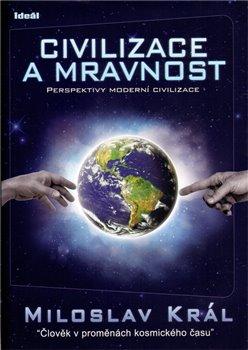 Obálka titulu Civilizace a mravnost