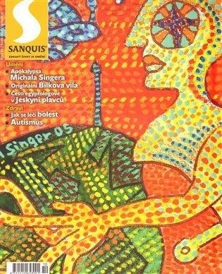 Sanquis 82 /říjen 2010 - - | Booksquad.ink