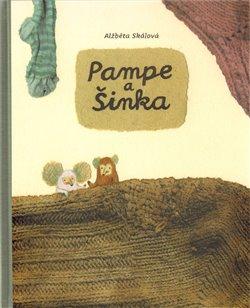 Obálka titulu Pampe a Šinka