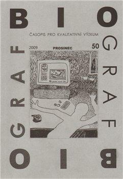 Obálka titulu Biograf 50/2009