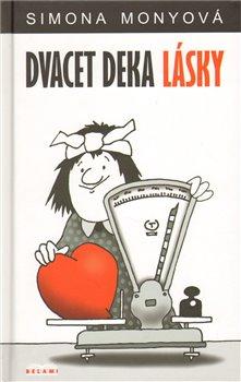Obálka titulu Dvacet deka lásky