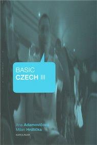 Basic Czech III.