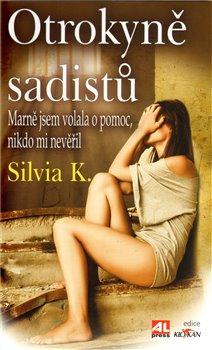 Obálka titulu Otrokyně sadistů