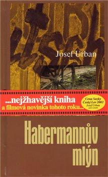 Obálka titulu Habermannův mlýn