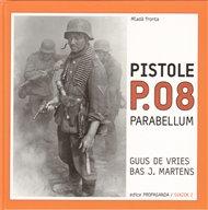 Pistole P.O8 Parabellum