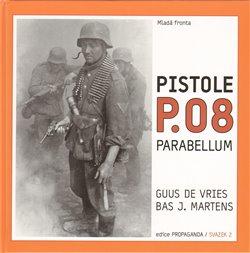 Obálka titulu Pistole P.O8 Parabellum