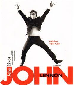 Obálka titulu John Lennon - Jeho život