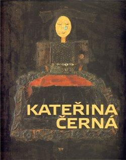 Obálka titulu Kateřina Černá