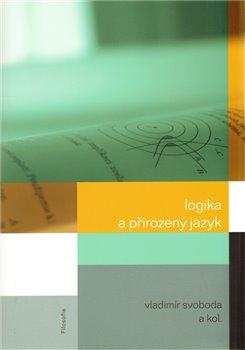 Obálka titulu Logika a přirozený jazyk