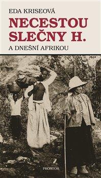 Obálka titulu Necestou slečny H. a dnešní Afrikou
