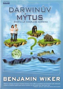 Obálka titulu Darwinův mýtus