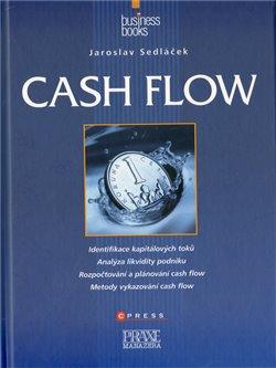 Obálka titulu Cash Flow