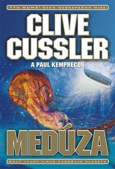 Obálka titulu Medúza