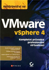Mistrovství ve VMware vSphere 4