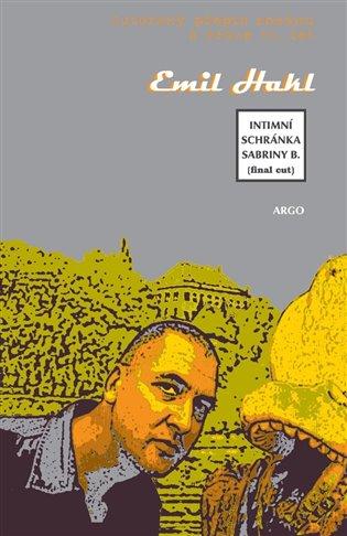 Intimní schránka Sabriny Black (Final Cut)