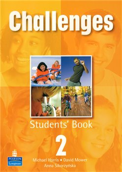 Challenges 2 Student´s Book - Michael Harris, David Mower, Anna Sikorzyńska