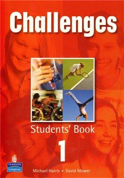 Challenges 1 Student´s Book - Michael Harris, David Mower, Anna Sikorzyńska