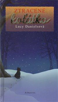 Ztracené koťátko - Lucy Danielsová
