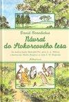 Obálka knihy Návrat do Stokorcového lesa