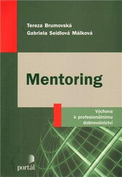 Obálka titulu Mentoring