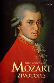 Mozart životopis