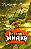 Obálka knihy Hospoda Jamajka