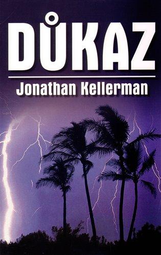 Důkaz - Jonathan Kellerman | Booksquad.ink