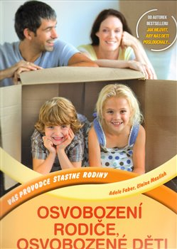 Obálka titulu Osvobození rodiče, osvobozené děti