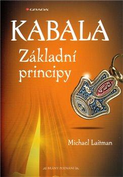 Obálka titulu Kabala-Základní principy
