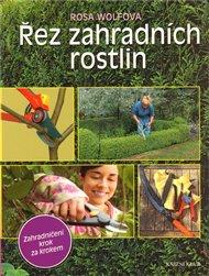 Řez zahradních rostlin