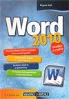 Obálka knihy Word 2010