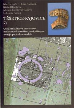 Obálka titulu Těšetice-Kyjovice 7 + CD