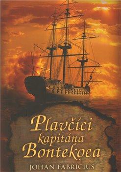 Obálka titulu Plavčíci kapitána Bontekoea