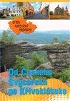 Obálka knihy Od Českého Švýcarska po Křivoklátsko - Ottův turistický průvodce