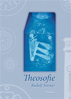 Obálka titulu Theosofie