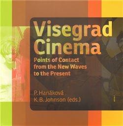 Obálka titulu Visegrad cinema