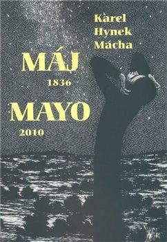 Obálka titulu Máj 1836/Mayo 2010
