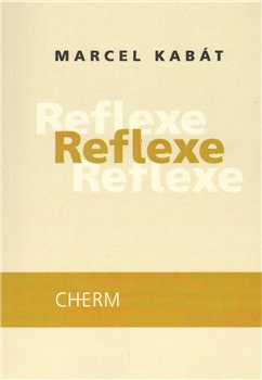 Obálka titulu Reflexe