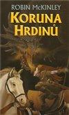 Obálka knihy Koruna hrdinů